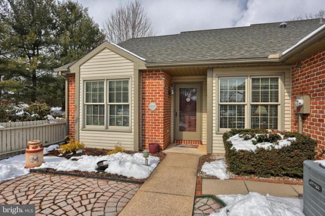 33 Cambridge Drive, HERSHEY, PA 17033 (#PADA106820) :: Benchmark Real Estate Team of KW Keystone Realty