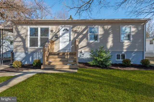 12 N Homeland Avenue, ANNAPOLIS, MD 21401 (#MDAA374998) :: ExecuHome Realty