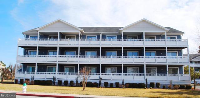 201 S Heron Drive 4G, OCEAN CITY, MD 21842 (#MDWO103712) :: Compass Resort Real Estate