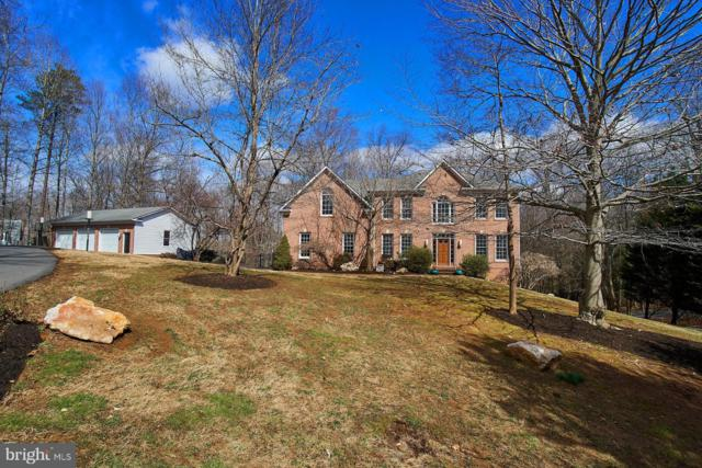 6604 Stonecrest Lane, FAIRFAX STATION, VA 22039 (#VAFX994140) :: Colgan Real Estate