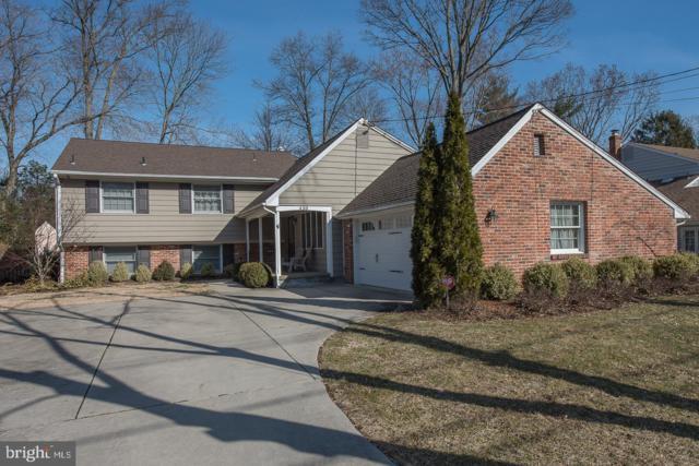 430 Pelham Road, CHERRY HILL, NJ 08034 (#NJCD346662) :: Remax Preferred | Scott Kompa Group
