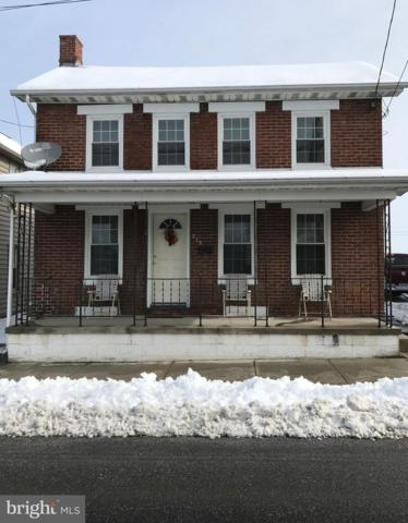 215 N Queen Street, LITTLESTOWN, PA 17340 (#PAAD105100) :: The Heather Neidlinger Team With Berkshire Hathaway HomeServices Homesale Realty