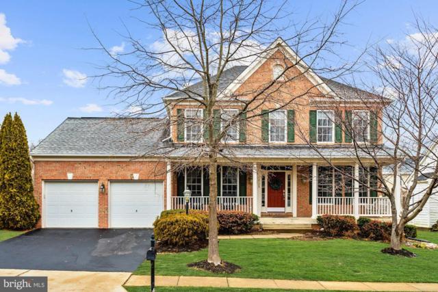 14128 Estate Manor Drive, GAINESVILLE, VA 20155 (#VAPW433136) :: RE/MAX Cornerstone Realty