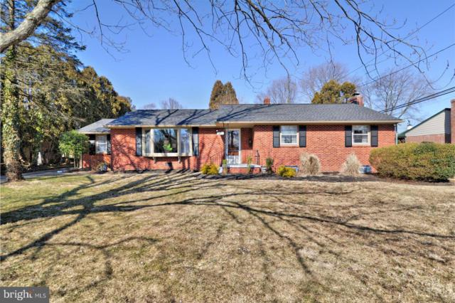 515 Brentwood Drive, WILMINGTON, DE 19803 (#DENC416420) :: The Team Sordelet Realty Group