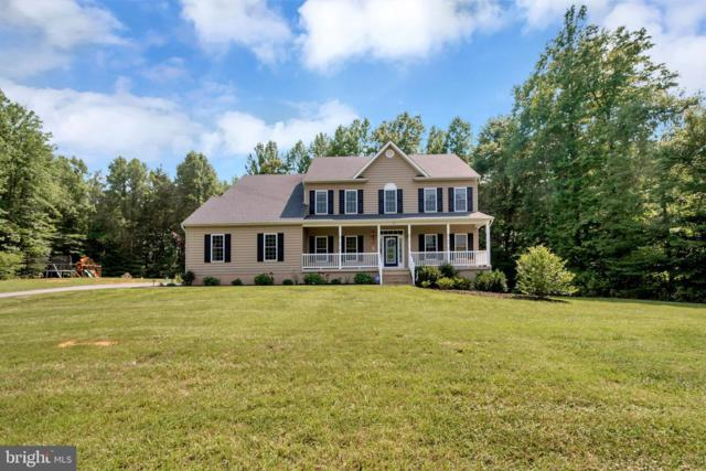 45 Crowncrest Road, FREDERICKSBURG, VA 22406 (#VAST200914) :: Remax Preferred | Scott Kompa Group
