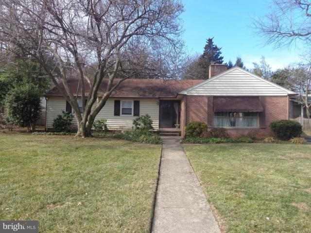 1203 Beechwood Drive, FREDERICK, MD 21701 (#MDFR233052) :: RE/MAX Plus