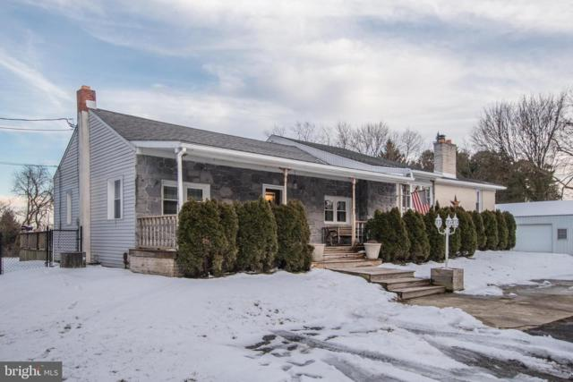 381 N 61ST Street, HARRISBURG, PA 17111 (#PADA106826) :: The Craig Hartranft Team, Berkshire Hathaway Homesale Realty