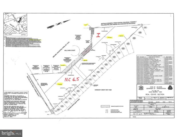 0 Red Mill Road, NEWARK, DE 19713 (#DENC416422) :: McKee Kubasko Group