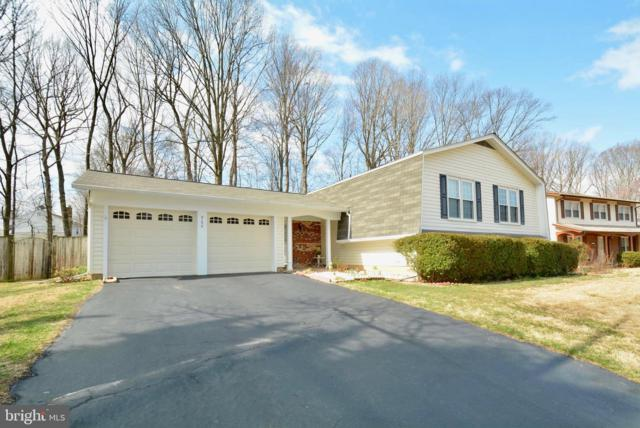 9158 Rockefeller Lane, SPRINGFIELD, VA 22153 (#VAFX994164) :: The Putnam Group