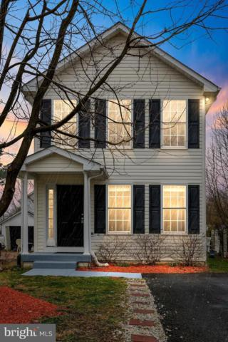 316 Fourth Street, FREDERICKSBURG, VA 22408 (#VASP203360) :: SURE Sales Group
