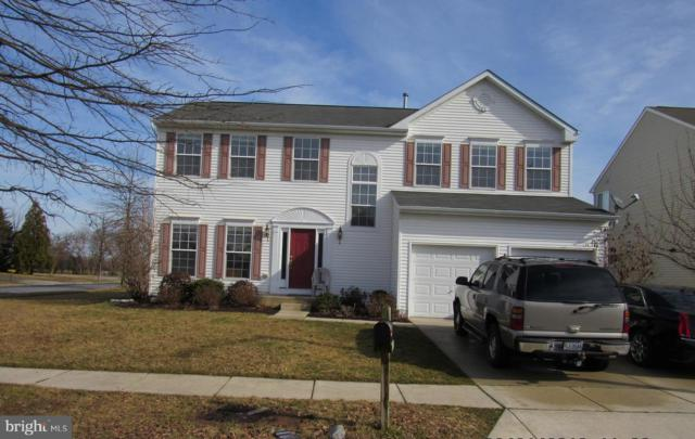 8711 Misty Brook Way, EASTON, MD 21601 (#MDTA132766) :: RE/MAX Coast and Country
