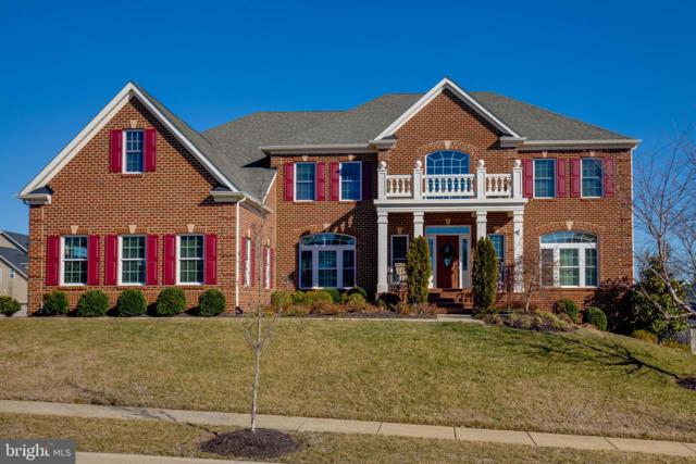 3300 Dorstone Place, UPPER MARLBORO, MD 20774 (#MDPG500992) :: Colgan Real Estate