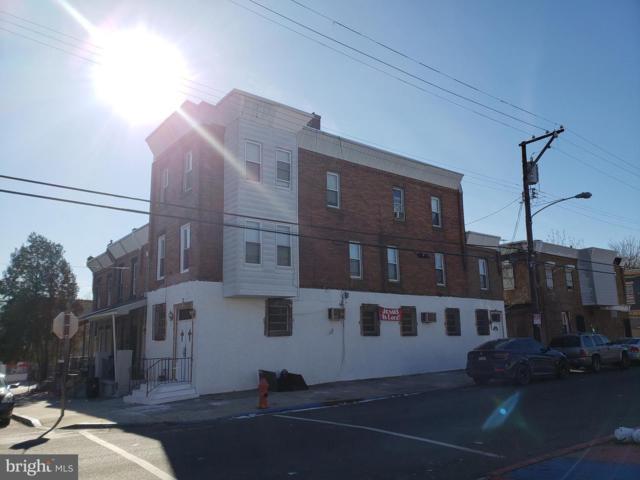 2564 N 31ST Street, PHILADELPHIA, PA 19132 (#PAPH719956) :: Erik Hoferer & Associates
