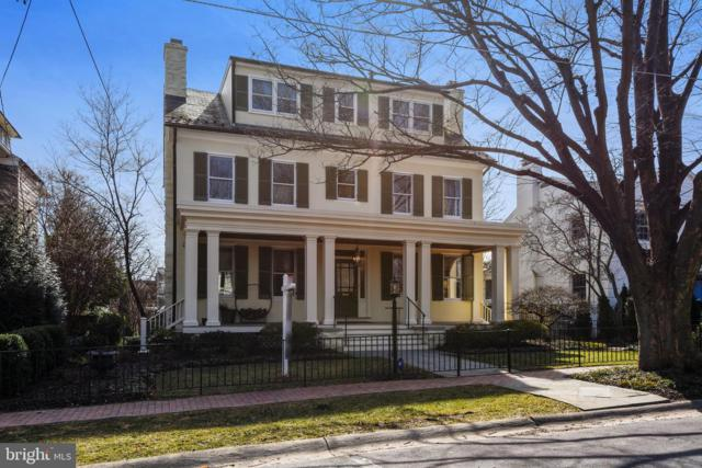 26 Quincy Street, CHEVY CHASE, MD 20815 (#MDMC620566) :: Colgan Real Estate
