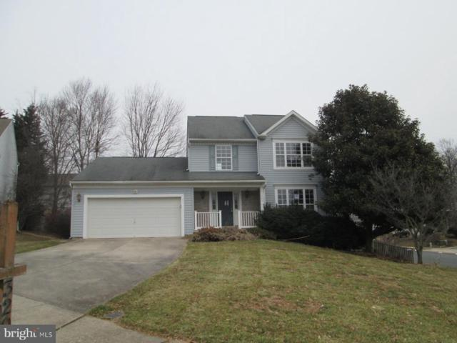 3205 Uppercoe Court, ABINGDON, MD 21009 (#MDHR221848) :: The Dailey Group