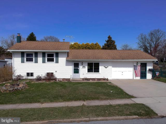 1004 Lakewood Drive, HARRISBURG, PA 17109 (#PADA106842) :: Keller Williams of Central PA East