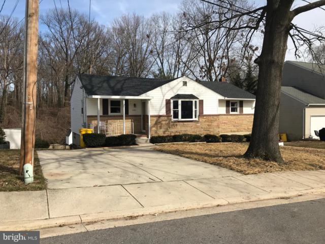 1103 Rosedale Avenue, GLEN BURNIE, MD 21061 (#MDAA375014) :: Erik Hoferer & Associates