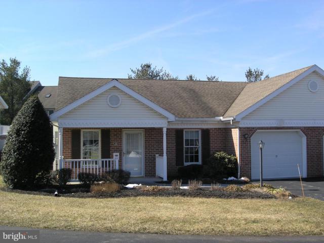 15 Redbud Drive, MECHANICSBURG, PA 17050 (#PACB109420) :: Keller Williams of Central PA East