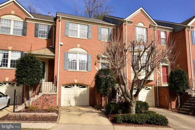 1384 Park Garden Lane, RESTON, VA 20194 (#VAFX994190) :: Pearson Smith Realty
