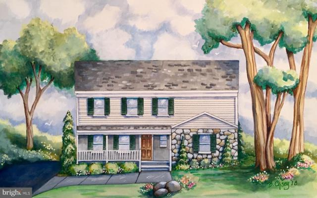 3501 N Chatham Road, ELLICOTT CITY, MD 21042 (#MDHW249990) :: Wes Peters Group Of Keller Williams Realty Centre