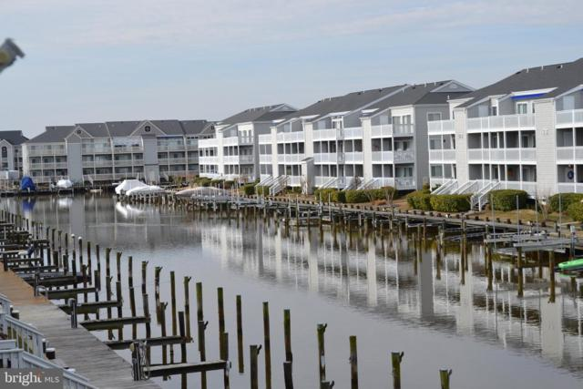 12301 Jamaica Avenue 211C03, OCEAN CITY, MD 21842 (#MDWO103724) :: Coastal Life Realty Group