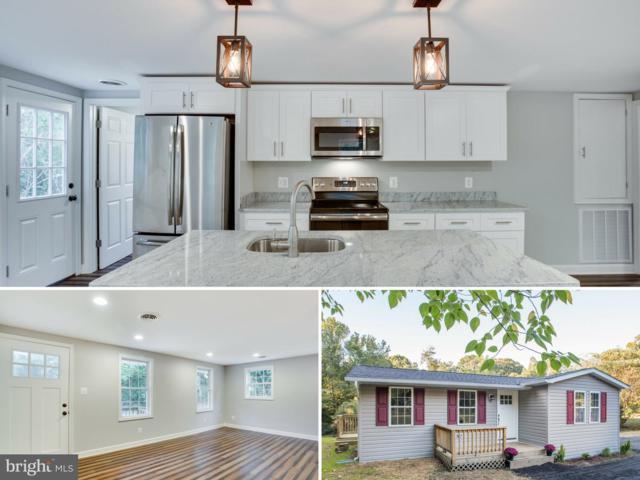 5601 Cherry Hill Road, HUNTINGTOWN, MD 20639 (#MDCA164512) :: Colgan Real Estate