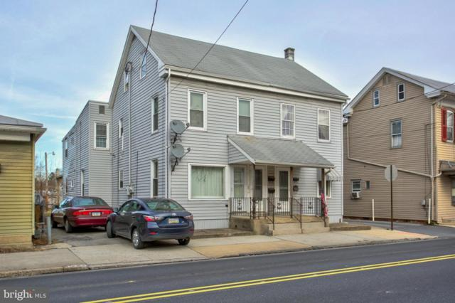139 - 141 S Main Street, MANHEIM, PA 17545 (#PALA123036) :: Flinchbaugh & Associates