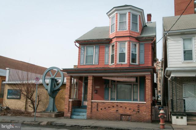 215 Cedar Street, TAMAQUA, PA 18252 (#PASK120722) :: Ramus Realty Group