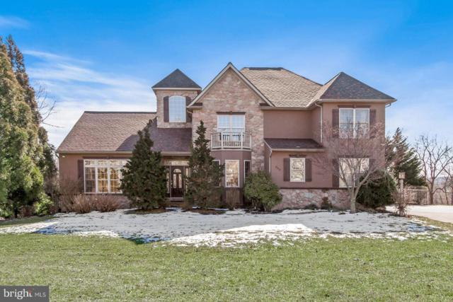 865 Nightlight Drive, YORK, PA 17402 (#PAYK110592) :: Benchmark Real Estate Team of KW Keystone Realty