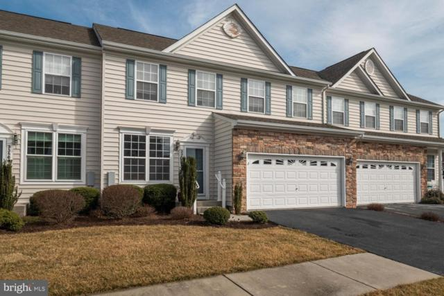33569 Westgate Circle #3, LEWES, DE 19958 (#DESU132712) :: Ramus Realty Group