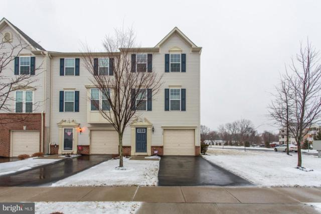120 Michele Way, CINNAMINSON, NJ 08077 (#NJBL323550) :: Ramus Realty Group