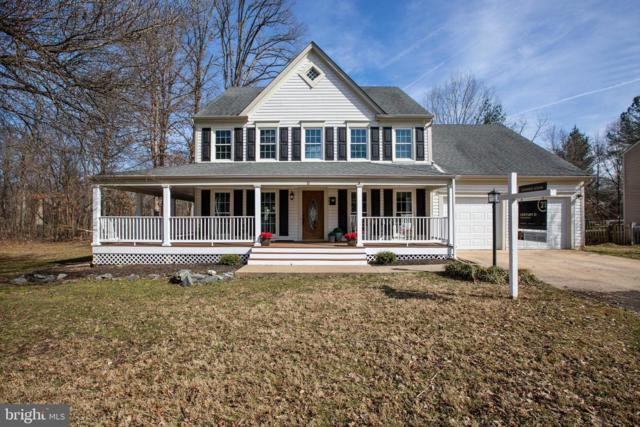 11 Crisswell Court, STERLING, VA 20165 (#VALO353858) :: AJ Team Realty