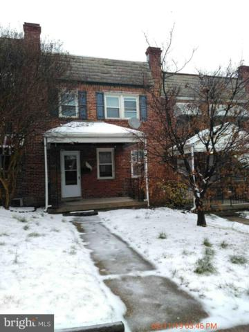 4110 Granite Avenue, BALTIMORE, MD 21206 (#MDBA437254) :: Wes Peters Group Of Keller Williams Realty Centre