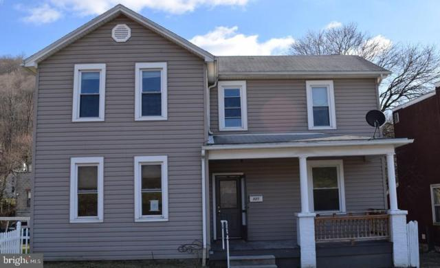 525 Furnace Street, CUMBERLAND, MD 21502 (#MDAL130030) :: Browning Homes Group