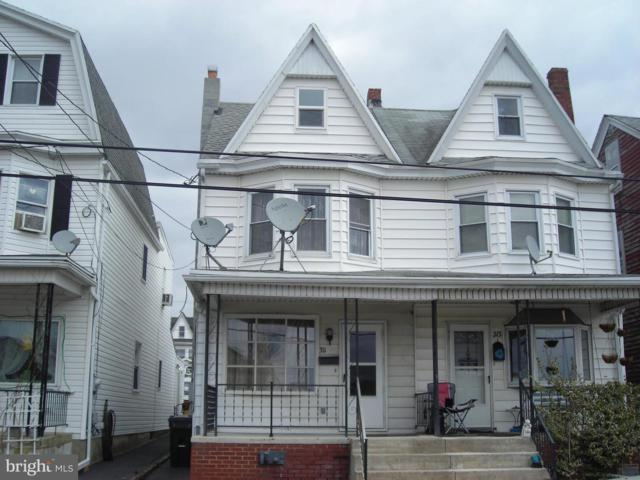 311 S Broad Mountain Avenue, FRACKVILLE, PA 17931 (#PASK120728) :: Ramus Realty Group