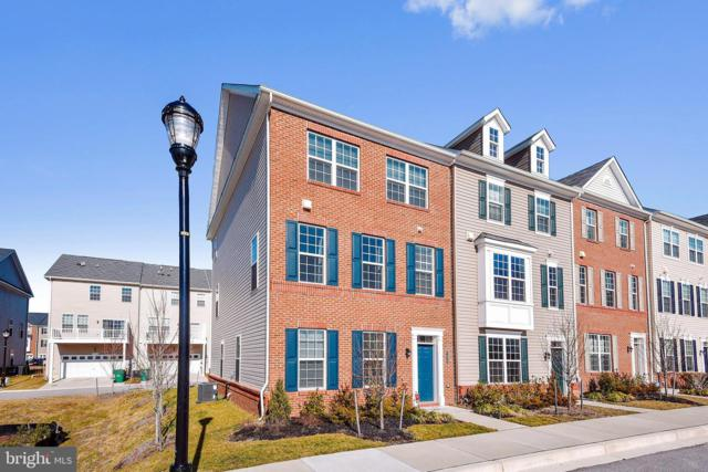 7954 Quidditch Lane, ELKRIDGE, MD 21075 (#MDHW250006) :: Wes Peters Group Of Keller Williams Realty Centre