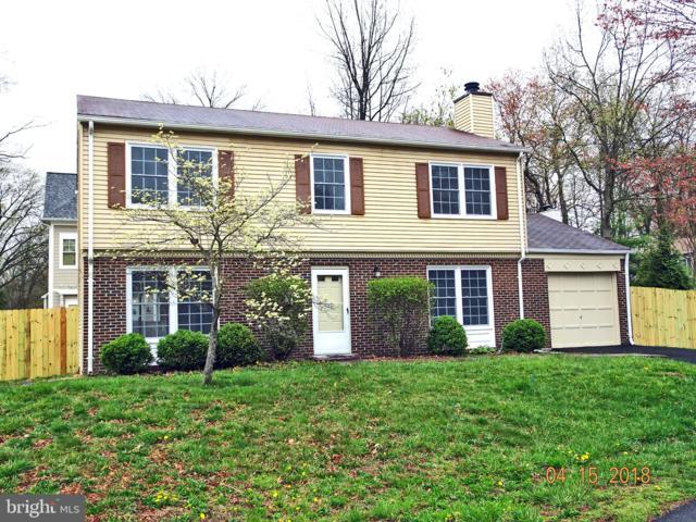 8536 Monticello Avenue, ALEXANDRIA, VA 22308 (#VAFX994252) :: TVRG Homes