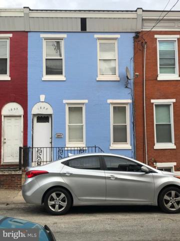 1835 S 6TH Street, PHILADELPHIA, PA 19148 (#PAPH720038) :: The Dailey Group