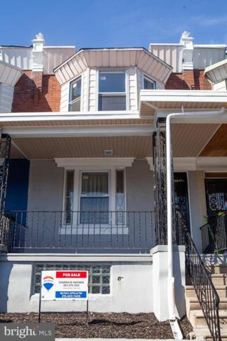 442 S 55TH Street, PHILADELPHIA, PA 19143 (#PAPH720044) :: The Dailey Group