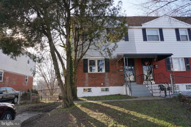702 Felton Avenue, SHARON HILL, PA 19079 (#PADE437606) :: The Dailey Group