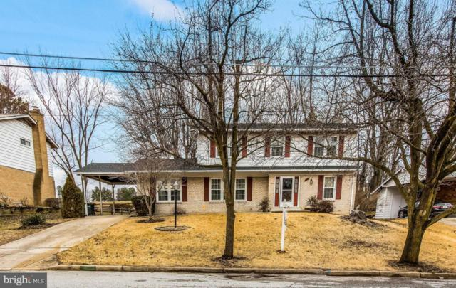 4710 Cedell Place, TEMPLE HILLS, MD 20748 (#MDPG501046) :: SURE Sales Group