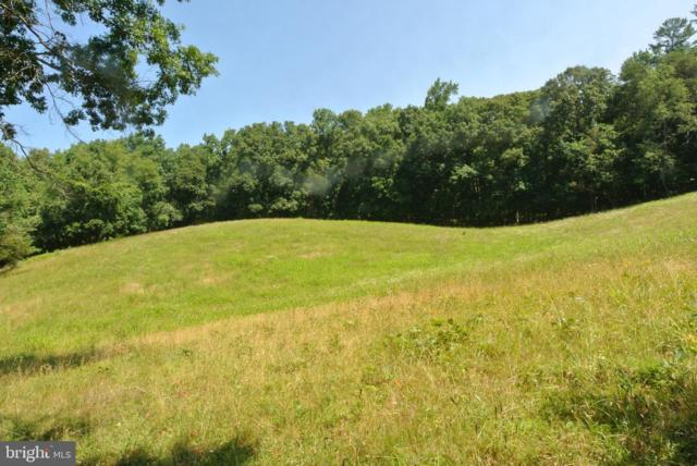 0 Whisper Hill Rd, CULPEPER, VA 22701 (#VACU134646) :: Great Falls Great Homes