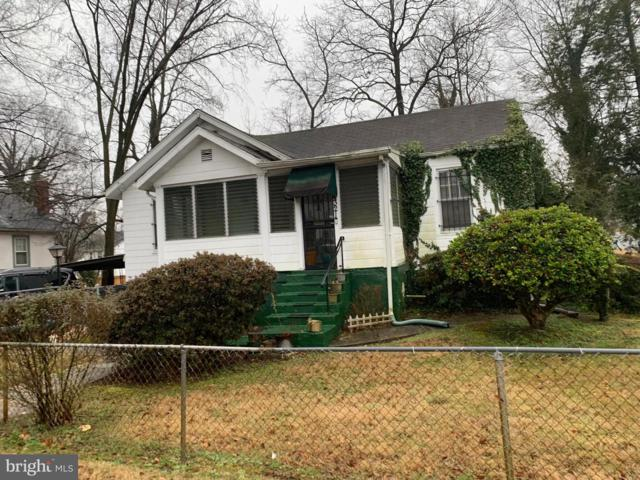4321 Urn Street, CAPITOL HEIGHTS, MD 20743 (#MDPG501050) :: Advance Realty Bel Air, Inc