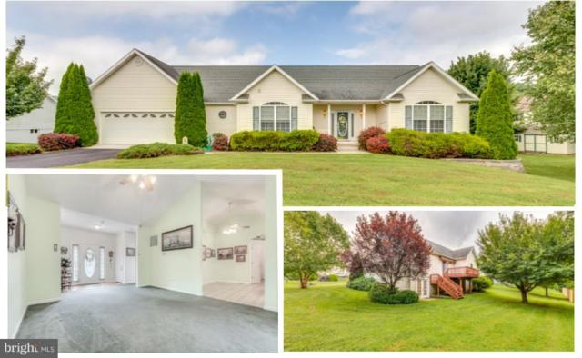20 Conscription Way, HEDGESVILLE, WV 25427 (#WVBE160192) :: Remax Preferred | Scott Kompa Group