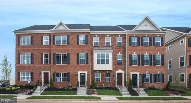 7204 Delegate Place, FREDERICK, MD 21703 (#MDFR233082) :: AJ Team Realty
