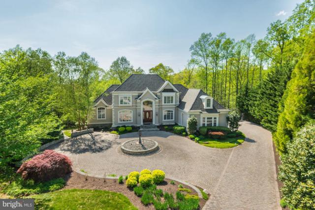 10204 Riverwood Drive, POTOMAC, MD 20854 (#MDMC620604) :: The Gus Anthony Team