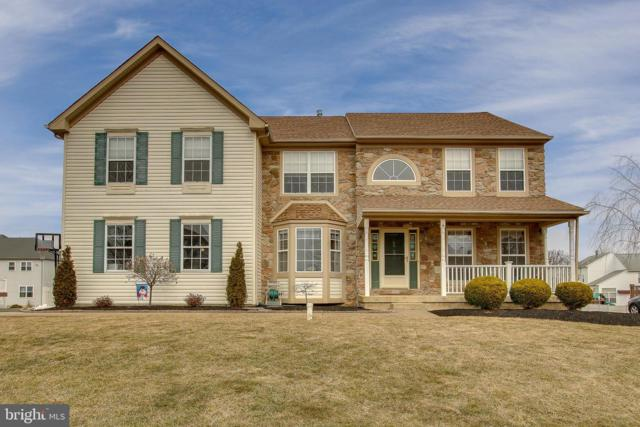 1907 Fairmount Drive, JAMISON, PA 18929 (#PABU443326) :: Remax Preferred | Scott Kompa Group