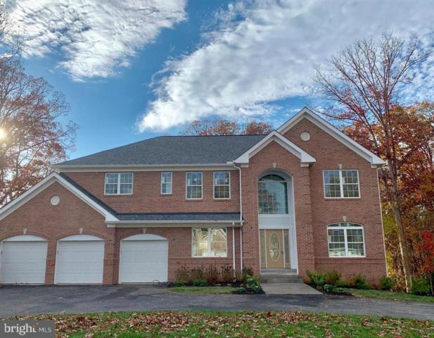 15700 Quince Orchard Road, GAITHERSBURG, MD 20878 (#MDMC620638) :: Colgan Real Estate