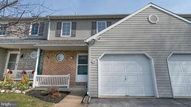 110 Parklawn Court, LANCASTER, PA 17601 (#PALA123052) :: The Heather Neidlinger Team With Berkshire Hathaway HomeServices Homesale Realty