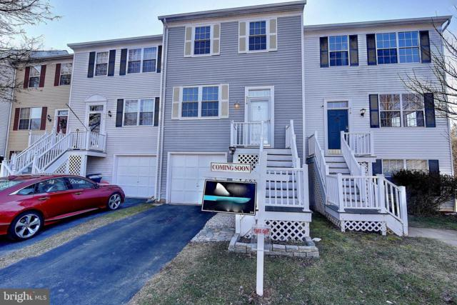 514 Lynchburg Terrace NE, LEESBURG, VA 20176 (#VALO353906) :: Remax Preferred | Scott Kompa Group
